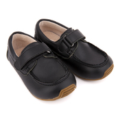 Deck Shoes Black