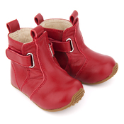 Cambridge Boots Red