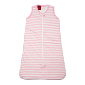 Baby Sleeveless Sleeping Bag 2.5 Tog Pink