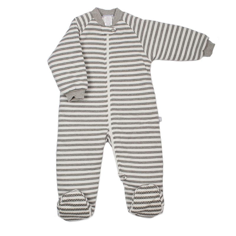 Baby Sleeping Bags 100 Cotton With Long Arms And Legs