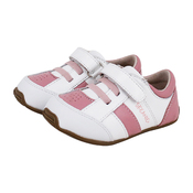 Toddler Trainers Pink/White