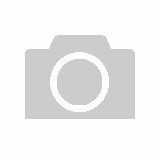 Kids Leather Denver Boots in Navy Blue